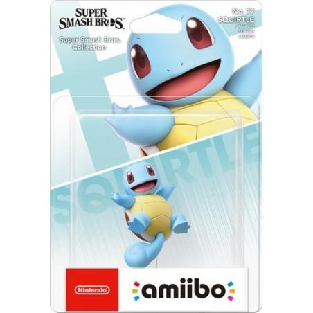 Nintendo Amiibo - Squirtle - Super Smash Bros Ultimate - Preorder
