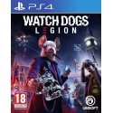 Watch Dogs Legion - Preorder PS4