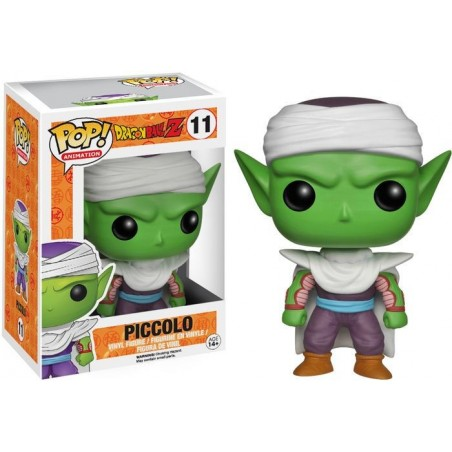 Funko Pop! - Piccolo (11) - Dragon Ball Z