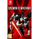 DAEMON X MACHINA - Preorder Switch
