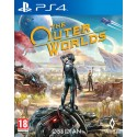 The Outer Worlds - PS4 - The Gamebusters