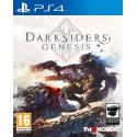 Darksiders Genesis - Preorder PS4 - The Gamebusters