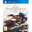 Darksiders Genesis - Preorder PS4 - The Gamebusters