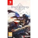 Darksiders Genesis - Preorder Switch - The Gamebusters