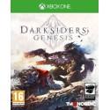 Darksiders Genesis - Preorder Xbox One - The Gamebusters