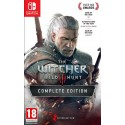 The Witcher 3: Wild Hunt - Complete Edition - Switch - The Gamebusters