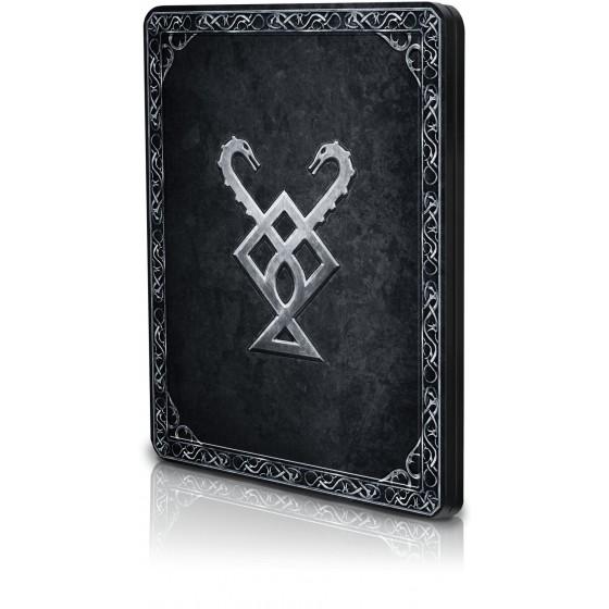 God of War - Steelbook Edition - PS4