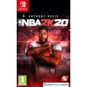 NBA 2K20 - Switch - The Gamebusters