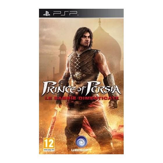 Prince of Persia - Le Sabbie Dimenticate - PSP