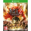 A.O.T. 2 – Final Battle - Xbox One - The Gamebusters
