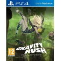 Gravity Rush Remastered per ps4