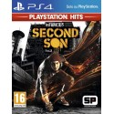Infamous Second Son - Playstation Hits - PS4