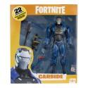 Action Figures - Carbide - Fortnite