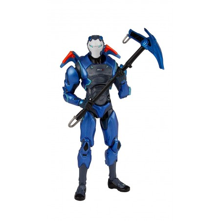 Action Figures - Carbide - Fortnite