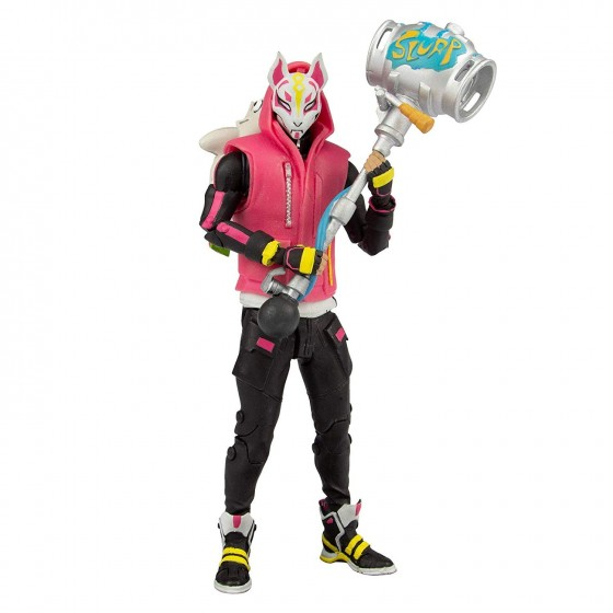 Action Figures - Drift - Fortnite