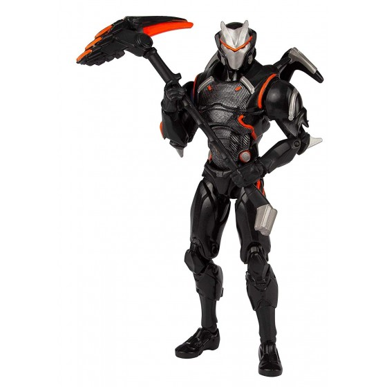 Action Figures - Omega - Fortnite