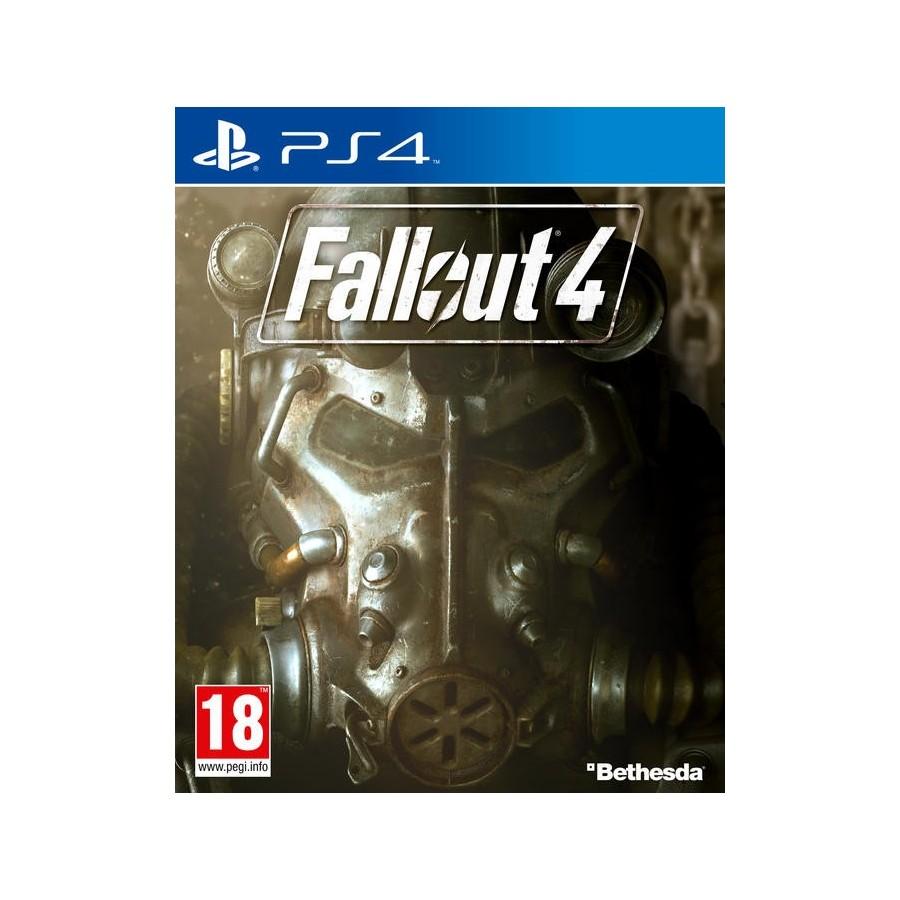 Fallout 4 per ps4