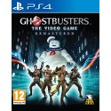 Ghostbusters: The Video Game - Preorder PS4 - The Gamebusters