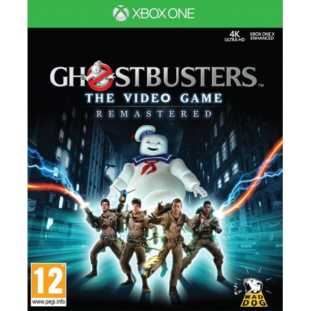 Ghostbusters: The Video Game - Xbox One
