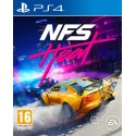 Need For Speed Heat - PS4 - The Gamebusters