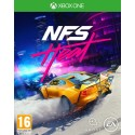 Need for Speed: Heat - Xbox One - The Gamebusters