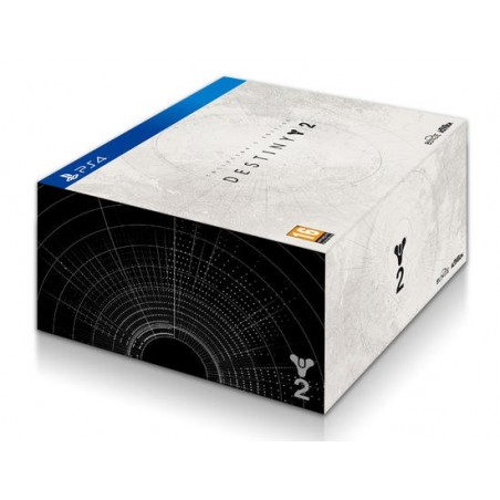 Destiny 2 - Collector's Edition - PS4
