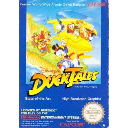 DuckTales - NES