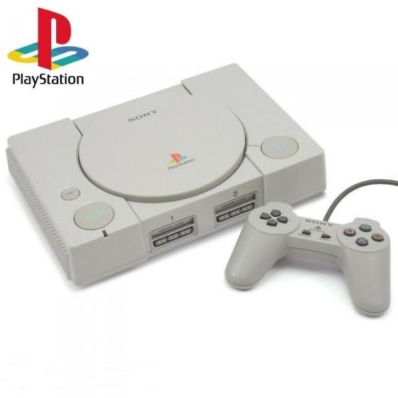 Console PS1 - Usato