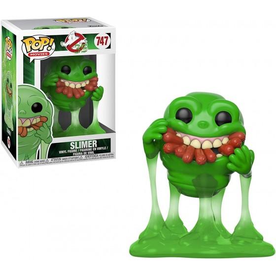 Funko Pop! - Slimer (747) - Ghostbusters