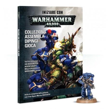 Iniziare con Warhammer 40.000