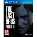 The Last of Us Part II - PS4 - The Gamebusters