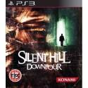 Silent Hill: Downpour - PS3