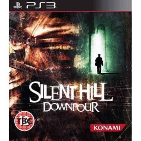 Silent Hill: Downpour - PS3 usato