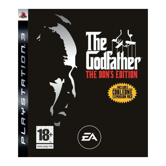 Il Padrino - The Don's Edition - PS3