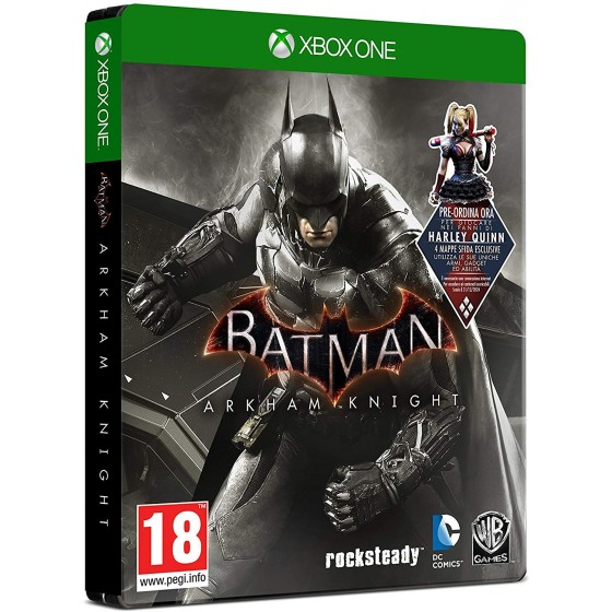 Batman Arkham Knight - Special Edition - Xbox One