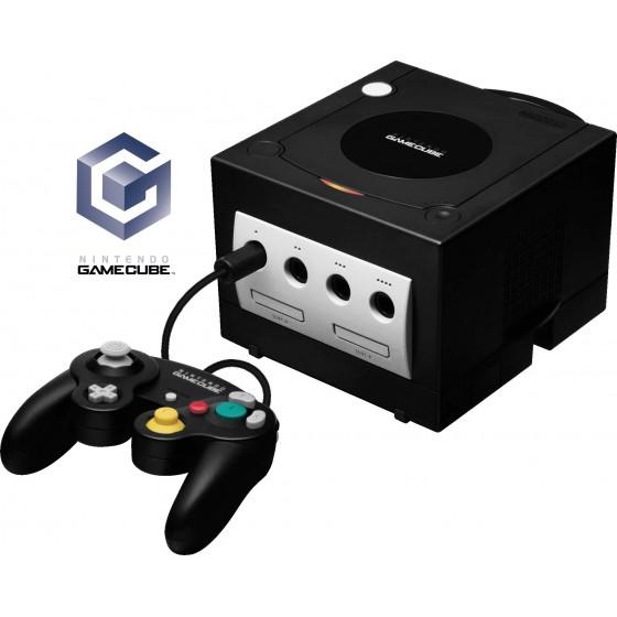 Console Gamecube Nero - Gamecube