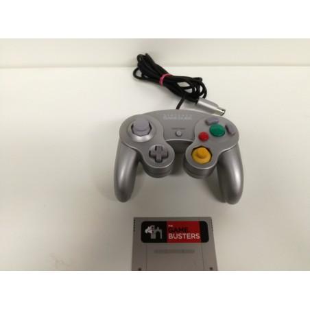 Controller Gamecube Argento - Usato
