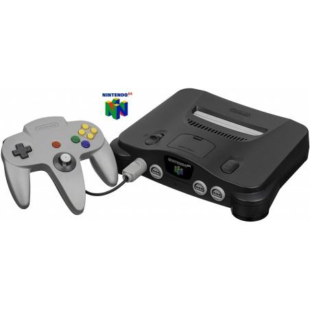 Console Nintendo 64 - Usato