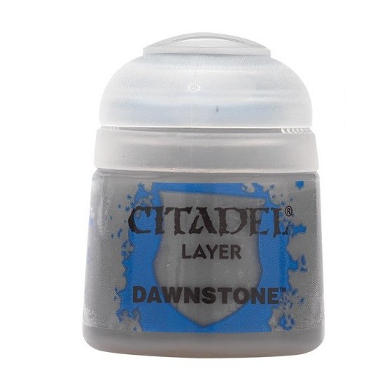 Layer Dawnstone