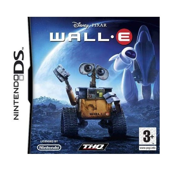 Disney Pixar Wall-E - DS usato