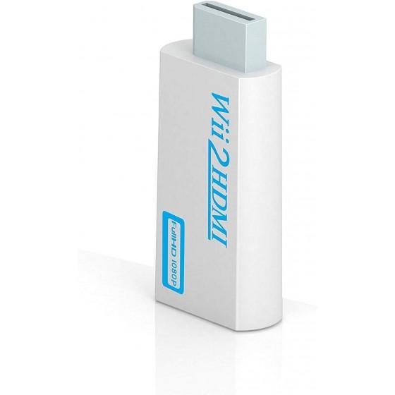 Adattatore HDMI - Wii