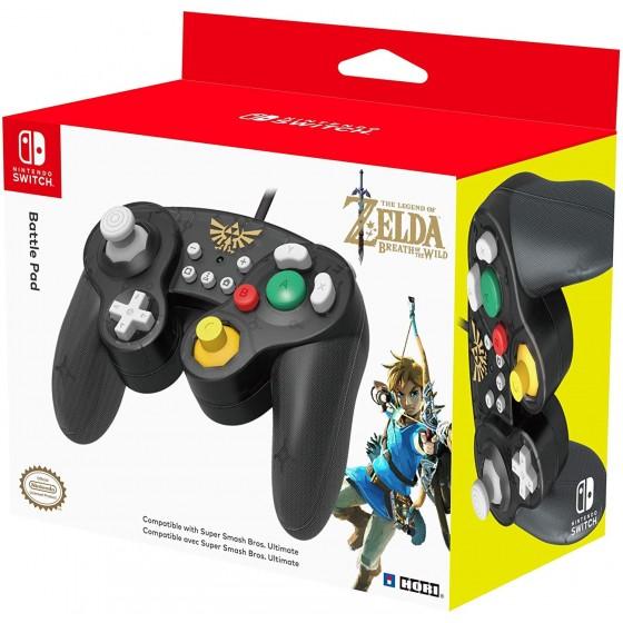 Controller GameCube HORI Zelda - Switch
