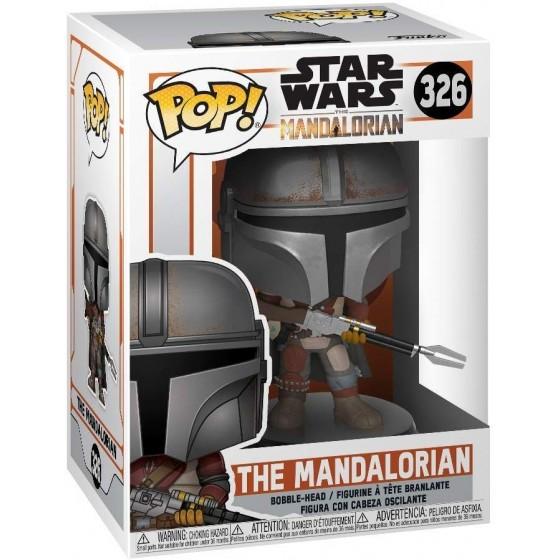 Funko Pop! - The Mandalorian (326) - Star Wars
