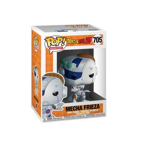 Funko Pop! - Mecha Freezer (705) - Dragon Ball Z - Preorder