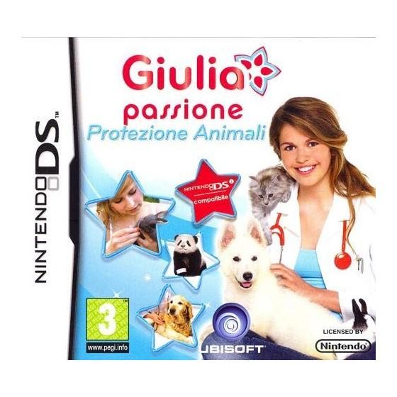 Giulia Passione Protezione Animali - DS