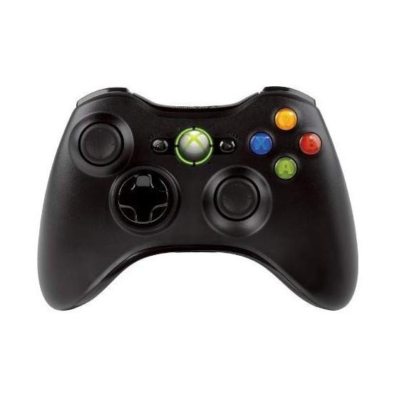Controller Xbox 360 Nero - usato
