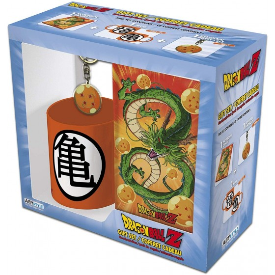 Gift Box - Dragon Ball Z - ABYstyle