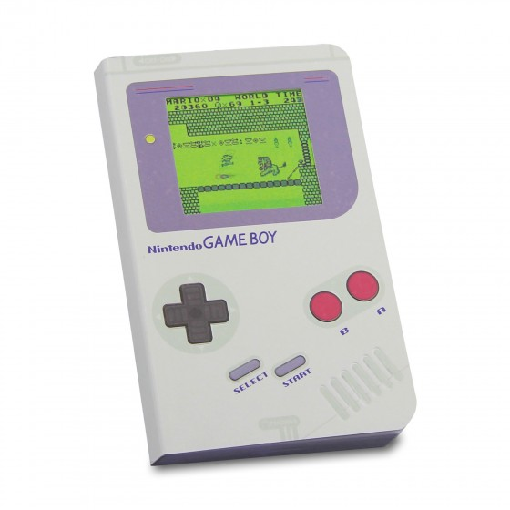 Notebook - Game Boy - Paladone