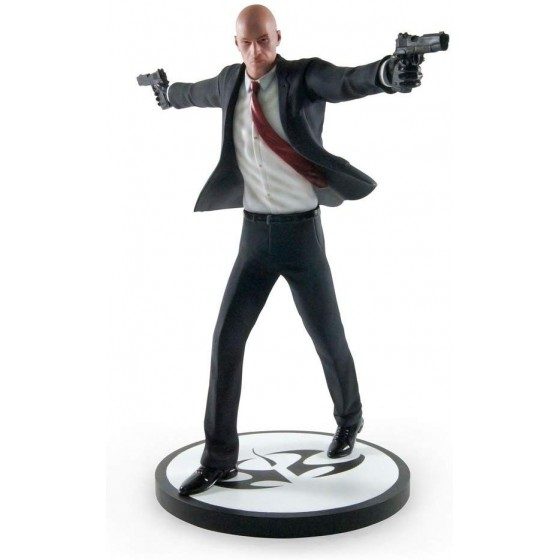 Action Figure Agent 47 - Hitman