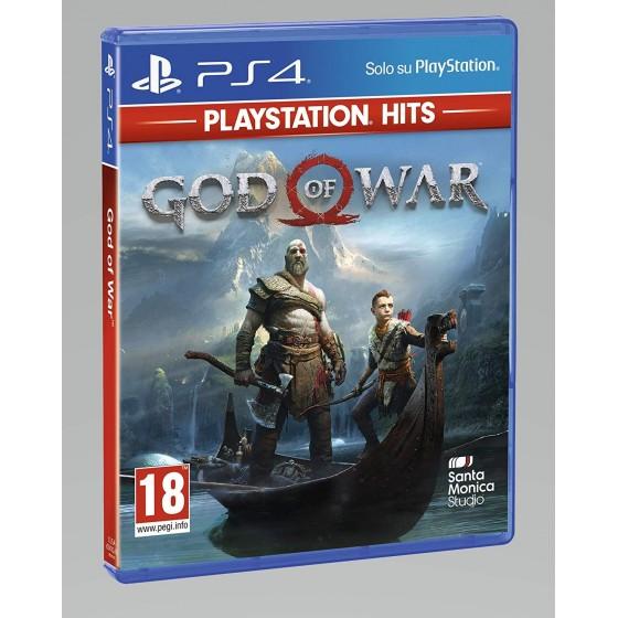 God of War - Playstation Hits - PS4